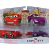 Thumbnail image for Amazon: Disney Infinity Cars Play Set Pack $15.99