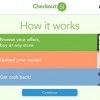 Thumbnail image for *NEW* Checkout 51 Cash Back Program – Smartphone OR Computer – Almost Any Store!
