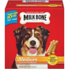 Thumbnail image for 10 lb. Box of Milk Bone Original Dog Biscuits $10.98