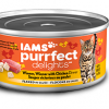 Thumbnail image for Target: FREE Iams Wet Cat Food