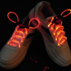 Thumbnail image for Amazon-Red LED Shoelaces Light up Shoe Laces $2.93