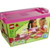 Thumbnail image for Amazon: LEGO DUPLO Creative Cake Set $15.72