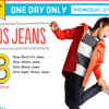 Thumbnail image for Old Navy: Boys and Girls Jeans Only $8 (Regularly $19.50) – In-Store & Today Only