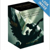 Thumbnail image for Lowest Amazon Price: Percy Jackson 5 Box Set