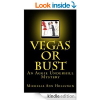 Thumbnail image for Amazon Free Book Download: Vegas or Bust: An Aggie Underhill Mystery