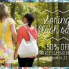 Thumbnail image for Thirty-One Gifts Flash Sale (Thru 3/22 or While Supplies Last)