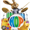 Thumbnail image for Amazon-Hop on DVD Just $9.96