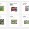 Thumbnail image for Target: New High-Value Cartwheel Offers—Save 50% on Candy Land and More!