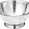 Thumbnail image for Amazon-ExcelSteel Stainless Steel Colander $9.00