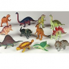 Thumbnail image for Amazon-12 piece Large Assorted Dinosaurs $9.76