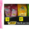 Thumbnail image for Free Bic Razors at Dollar General!