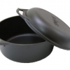 Thumbnail image for Amazon-Lodge 5 Quart Dutch Oven $29.99