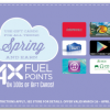 Thumbnail image for Kroger: 4X Fuel Points With Gift Card Purchase