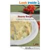 Thumbnail image for Amazon Free Book Download: Hearty Soups: A Collection of Homemade Soups
