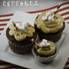 Thumbnail image for Hot Cocoa Marshmallow Cupcakes