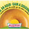 Thumbnail image for Lose An Hour, Get a FREE Doughnut (March 9th)