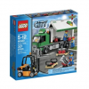 Thumbnail image for Amazon-LEGO City Cargo Truck Toy Building Set $27.36