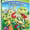Thumbnail image for Target: Leapfrog Letter Factory Adventures DVD $2.99