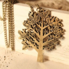 Thumbnail image for Amazon-Vintage bird tree letter necklace $1.88 Shipped