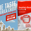 Thumbnail image for FREE Seattle's Best House Blend Ground Coffee Sample (Facebook)