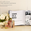 Thumbnail image for GONE: Shutterfly: FREE Wedding Guest Book ($39.99 Value)