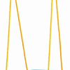 Thumbnail image for Amazon-Little Tikes 2-in-1 Snug 'n Secure Swing Blue $20.30