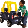 Thumbnail image for Available Again-Little Tikes Cozy Truck $59.99