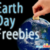 Thumbnail image for Earth Day Freebies