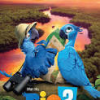 Thumbnail image for Amazon-Get Free Movie Ticket To See Rio2 When Purchase Certain Kid Movies