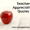 Thumbnail image for Teacher Appreciation Quotes