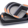 Thumbnail image for Rachael Ray Bakeware $49.95 Shipped