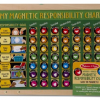 Thumbnail image for Amazon-Melissa & Doug Deluxe Magnetic Responsibility Chart.