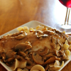 Thumbnail image for Chicken with Mushroom Sauce Recipe