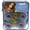 Thumbnail image for Amazon-Conair Self-Grip Rollers, Assorted, 31 Count Only $5.12
