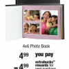 Thumbnail image for Free Photo Book at CVS