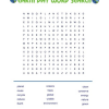 Thumbnail image for Earth Day Word Search