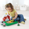 Thumbnail image for Amazon-Fisher-Price Little People Apptivity Barnyard $19.99