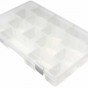 Thumbnail image for Amazon-Loom Band Storage Bin $6.59