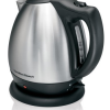 Thumbnail image for Amazon-Hamilton Beach Stainless Steel Ensemble Electric Kettle, 10-Cup $23.99