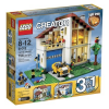 Thumbnail image for Amazon-LEGO Creator Family House $55.99
