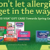 Thumbnail image for $20 Rebate on Allergy Medication = Moneymaker at Harris Teeter