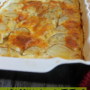 Thumbnail image for Easy Scalloped Potatoes Recipe