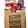 Thumbnail image for Stamp Out Hunger on May 10th – Stockpile Clean Out Opportunity #stampouthunger