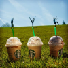 Thumbnail image for Starbucks: Half-Off Frappucino Starting 5/1