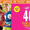 Thumbnail image for The Children's Place: 40% Off Sitewide Plus Free Shipping