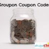 Thumbnail image for Groupon Coupon Code: 15% off Local Deals