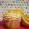Thumbnail image for Lemon Cupcakes From Scratch