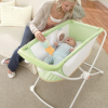 Thumbnail image for Amazon-Fisher-Price Rock n' Play Portable Bassinet $54.63
