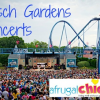 Thumbnail image for Concerts At Busch Gardens
