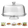 Thumbnail image for Amazon-ClearMax® Multi-Functional 6-in-1 Deluxe Cake Stand $19.99